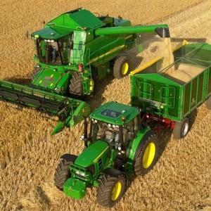Leasing maszyn i urządzeń rolniczych oraz leśnych